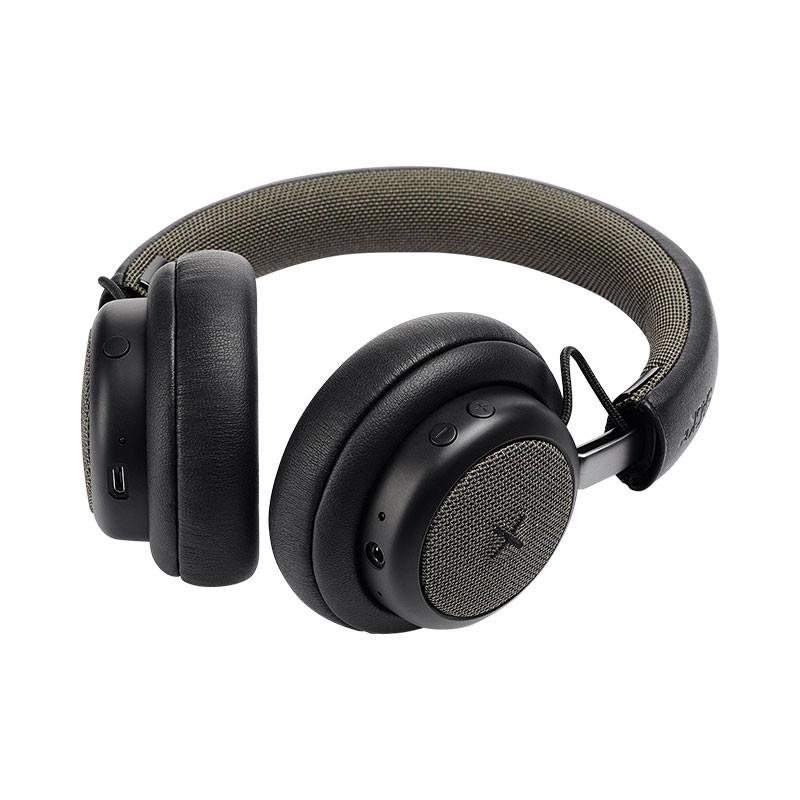 SACKit TOUCHit Høretelefoner Sort-39