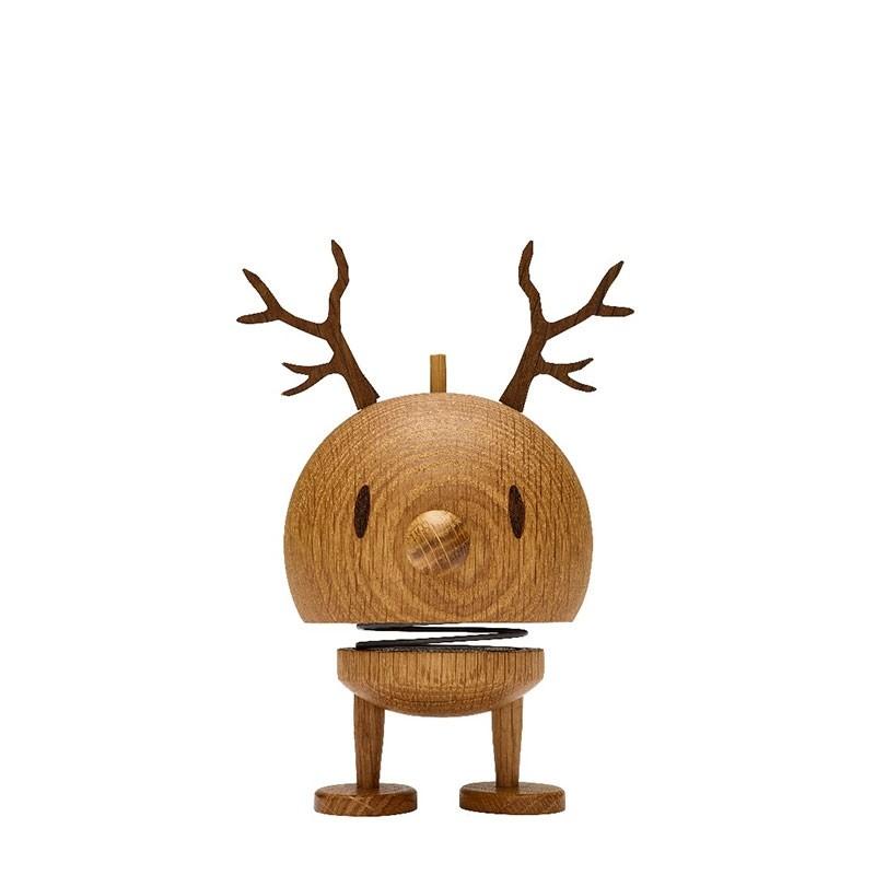 Hoptimist Woody Bumble Rensdyr Eg Junior-31