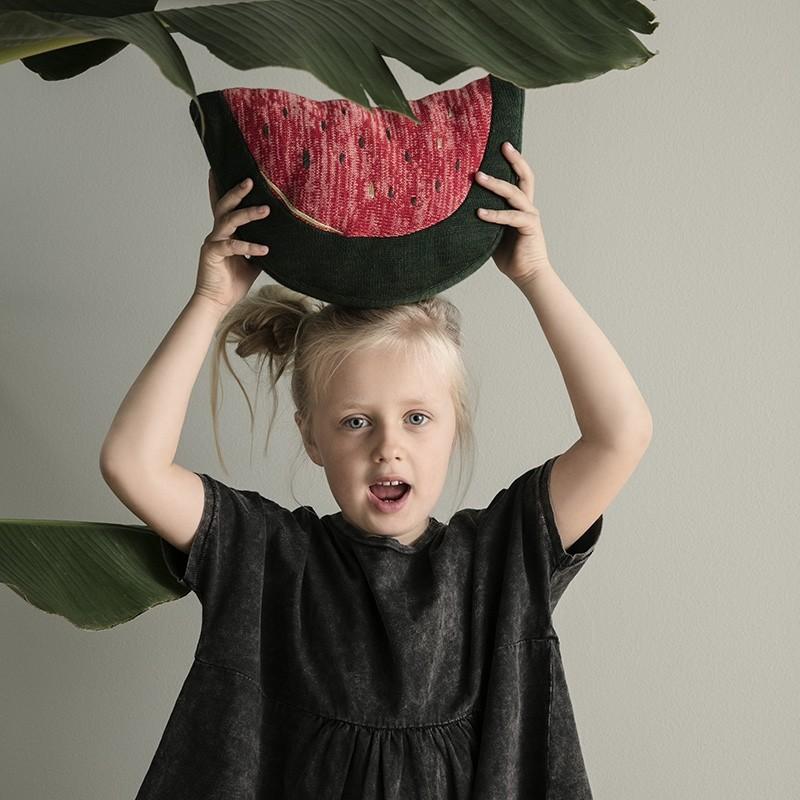 Ferm Living Pude Fruiticana Vandmelon-31