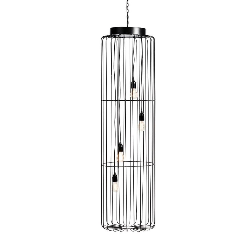 Muubs Cage Lampe-31