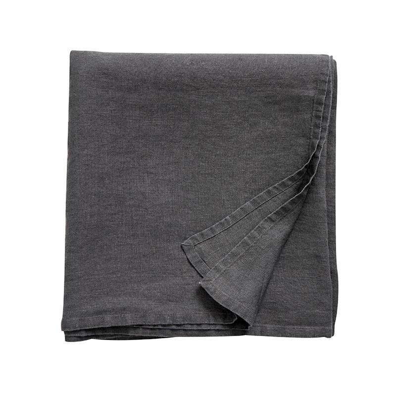Muubs Addie Dug Koksgrå 150x300 cm.-31