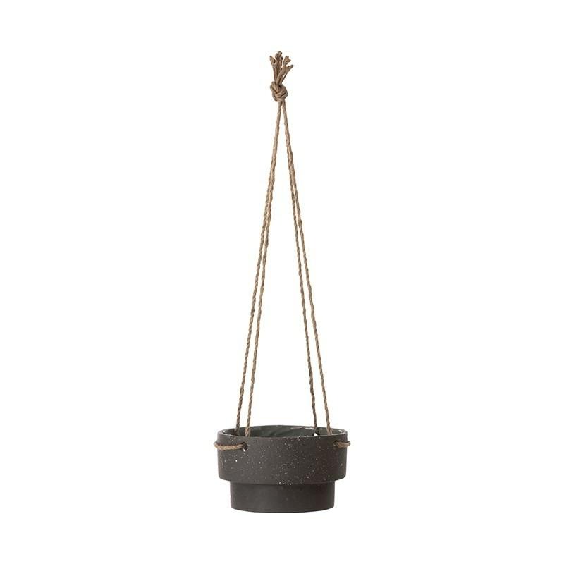 Ferm Living Plant Hanger Urtepotte Low-31