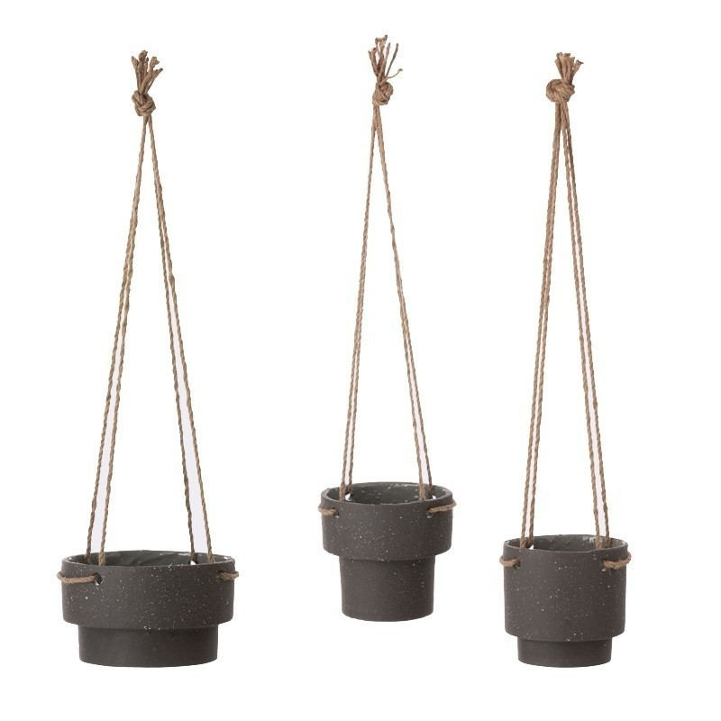 Ferm Living Plant Hanger Urtepotte Medium-31