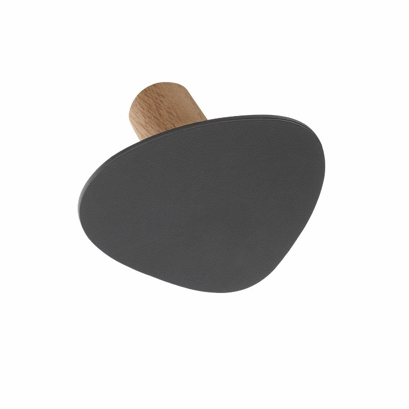 LindDNA Wall Dot Nupo Anthracite Large-31