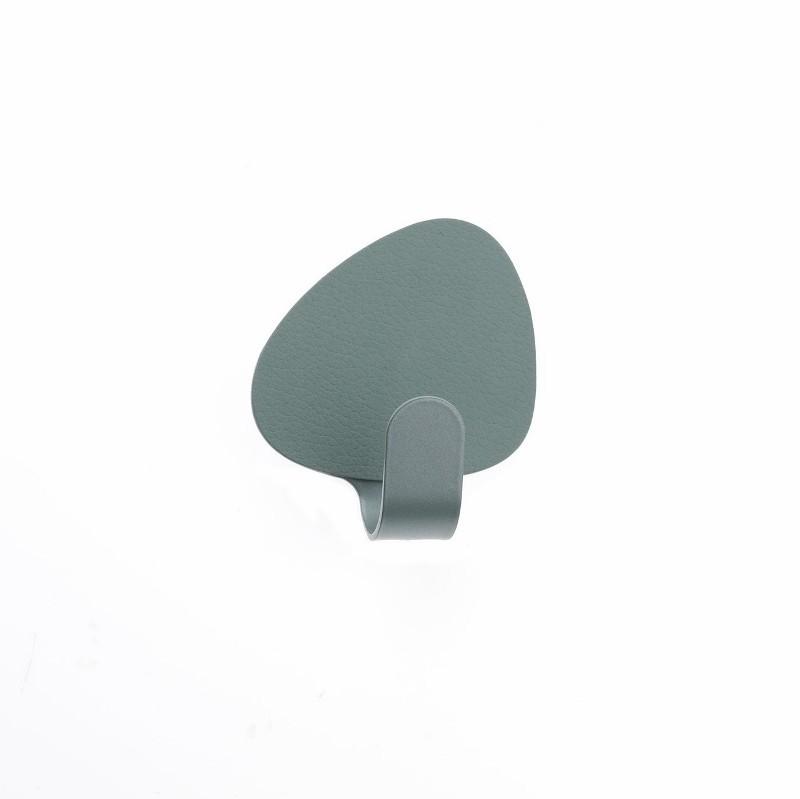 LindDNA Curve Knage Small 2 stk. Nupo Pastel Green-31