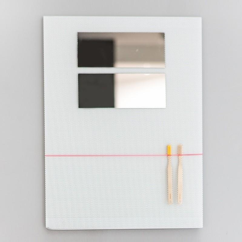 Anne Linde Sheet Opslagstavle Hvid-31