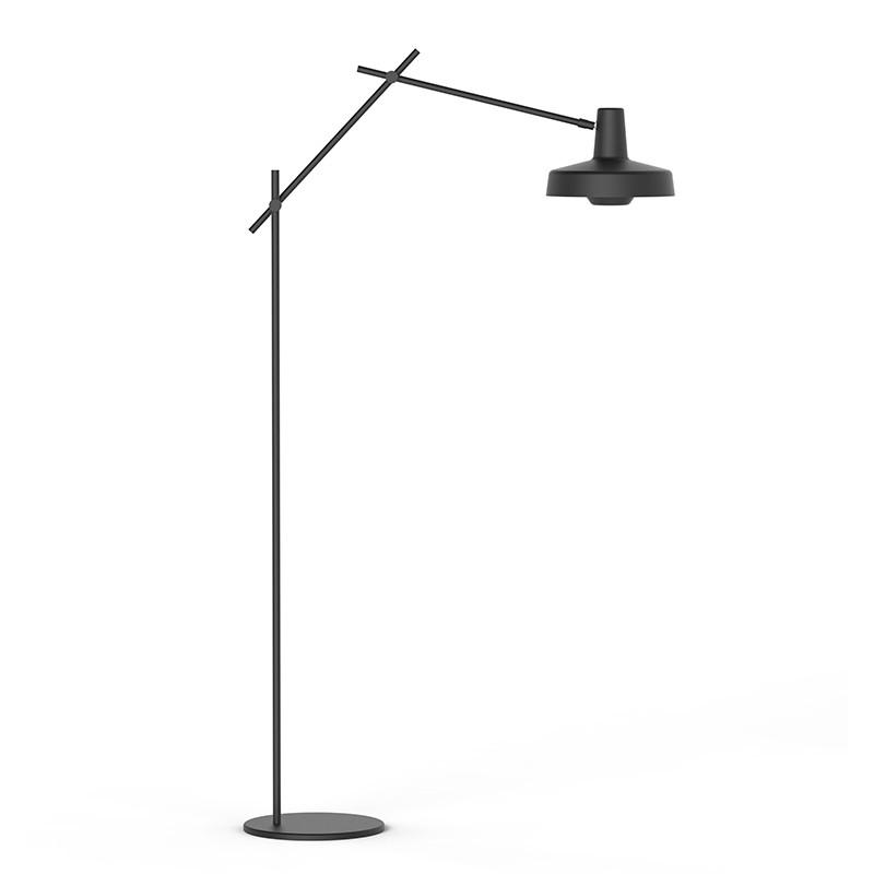 LampefeberArigatoGulvlampeSort-31