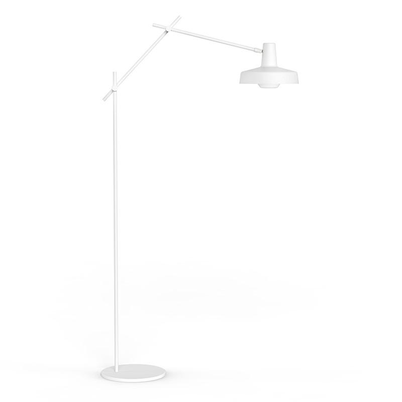 LampefeberArigatoGulvlampeHvid-31