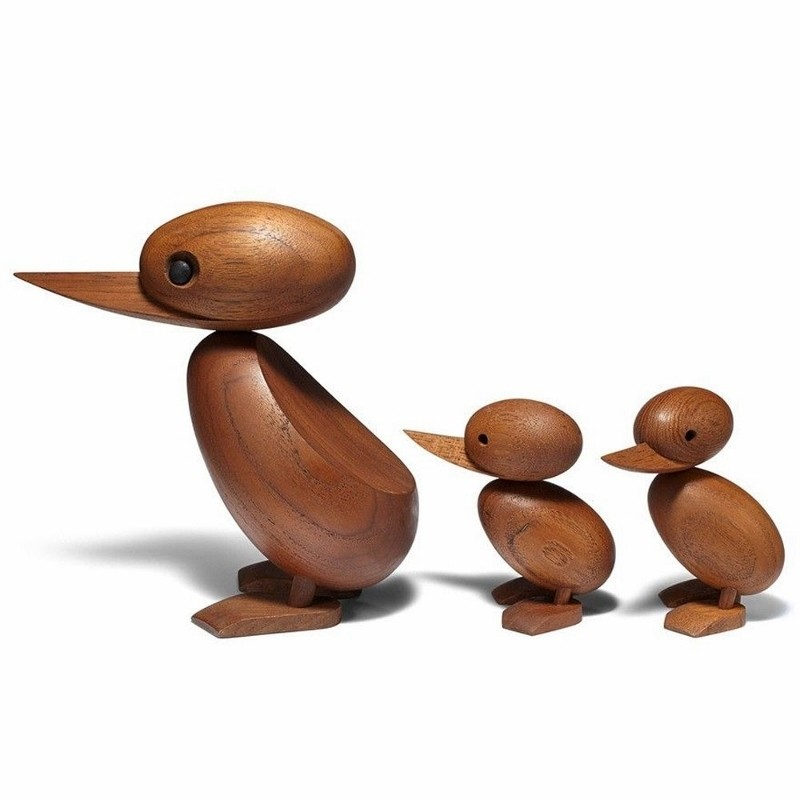 Architectmade Duck and Duckling-31