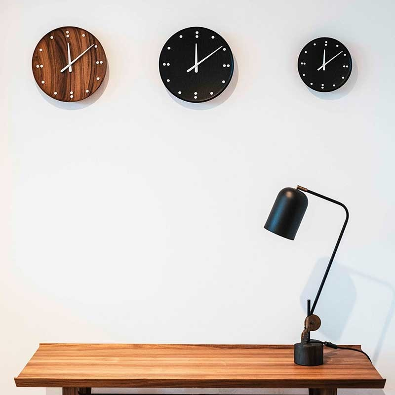 Architectmade FJ Clock Ur Sort-31