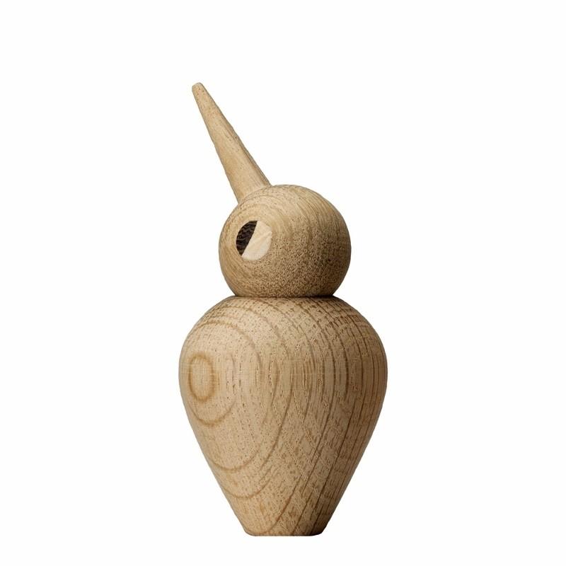 Architectmade Bird Small Eg Natur-31