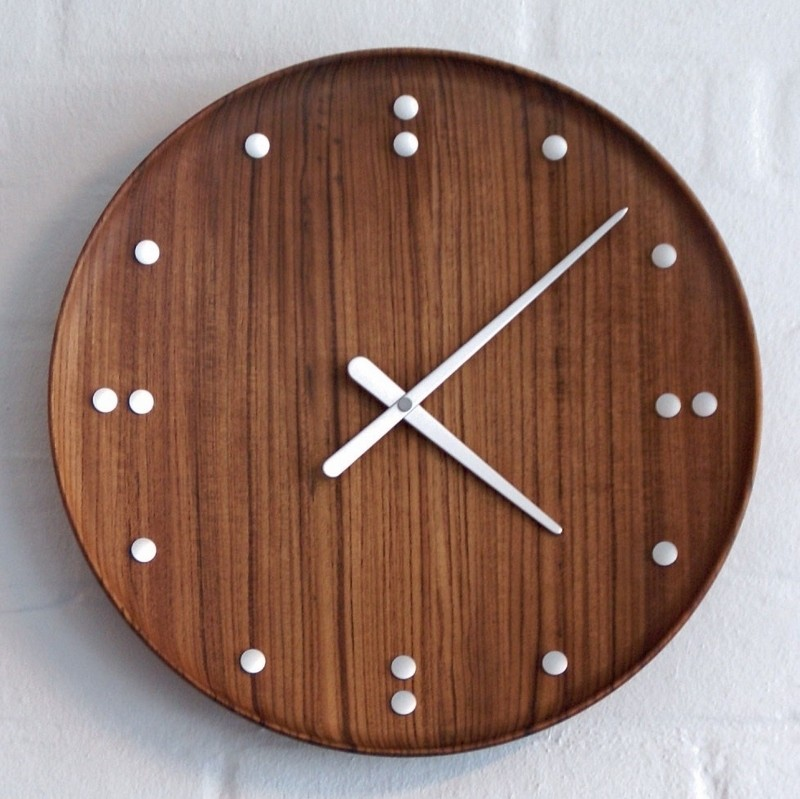 Architectmade FJ Clock Ur-31