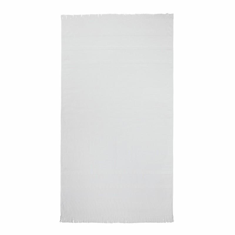 By Nord håndklæde Garm Grå 100x180 cm.-31
