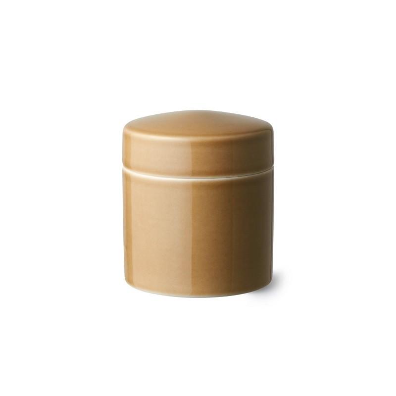 Anne Black Krukke Jar Contain Lille Mushroom-31