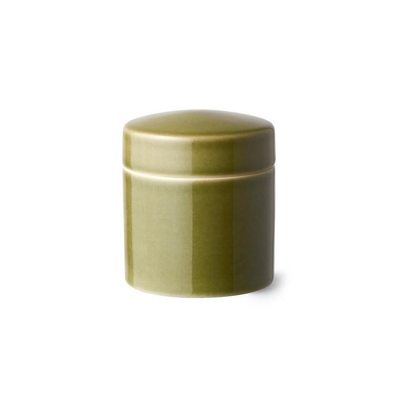 Anne Black Krukke Jar Contain Lille Oliven-31