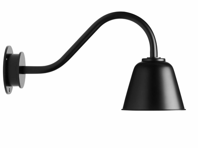 Eleanor Home Bell Short Lampe Sort-31
