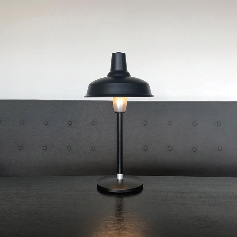 Eleanor Home Hobson Bordlampe Sort/Metal-31