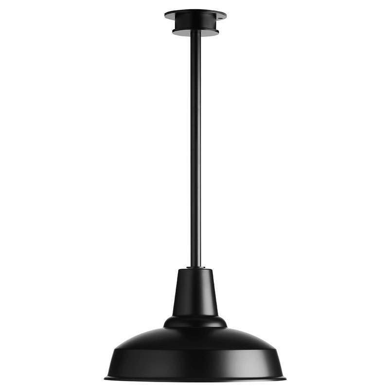 Eleanor Home Tuby Barn Lampe Sort-31