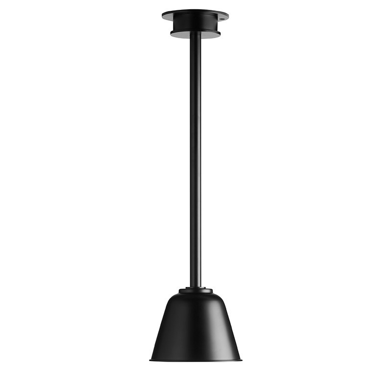 Eleanor Home Tuby Bell Lampe Sort-31
