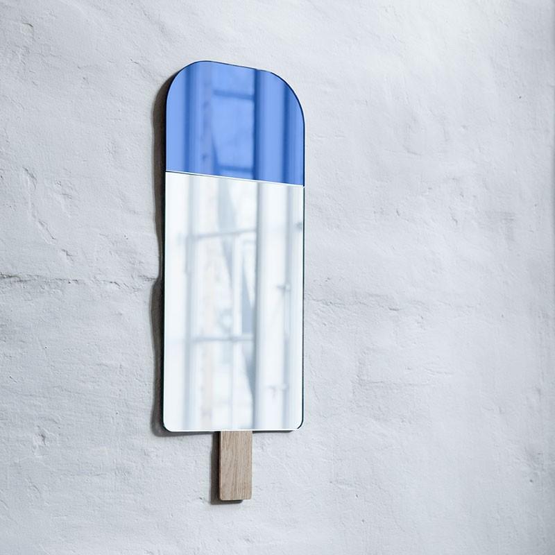 EO Ice Cream Spejl Ocean Blue-31