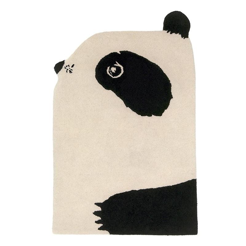 EO Panda Tæppe-31