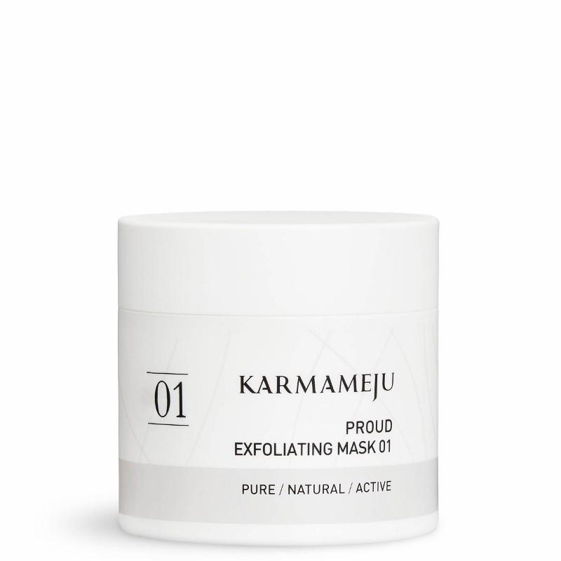 Karmameju Proud Scrup Mask 01-31