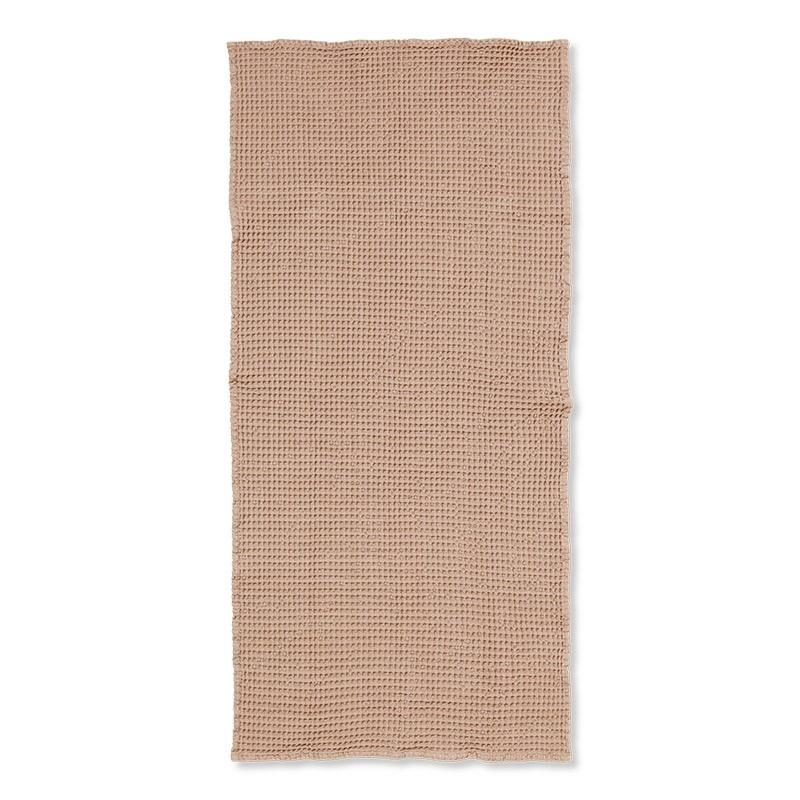 Ferm Living Badehåndklæde 70x140 cm-31