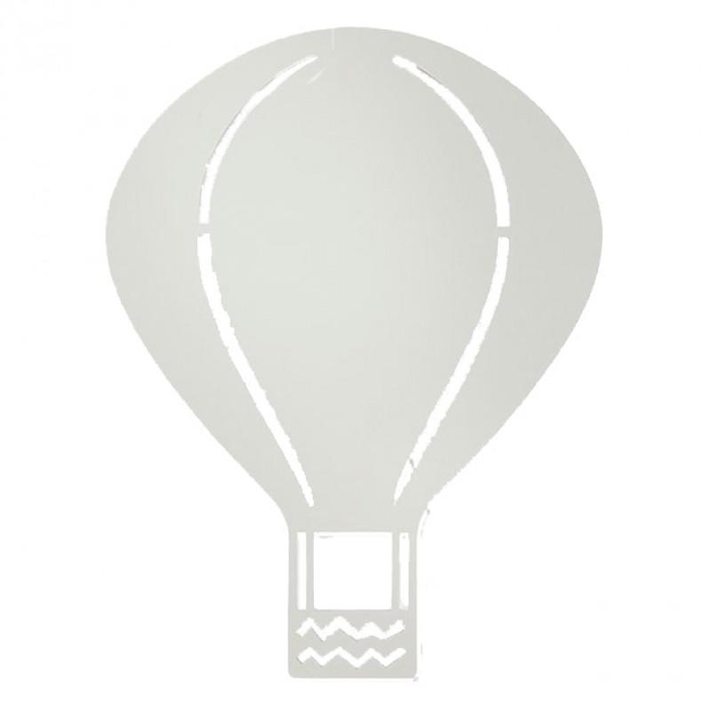 Ferm Living Børne Lampe Air Balloon Grå-33