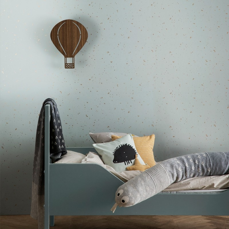 Ferm Living Tapet Confetti Mint-31