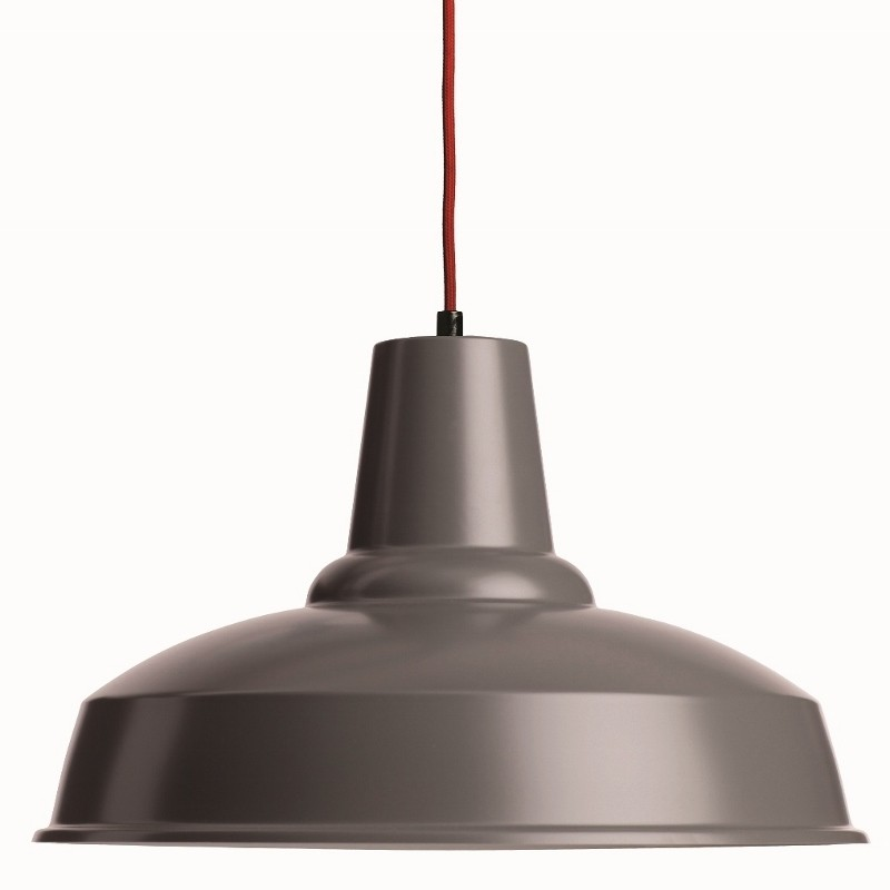 Eleanor Home Hercules Lampe Graphite-31