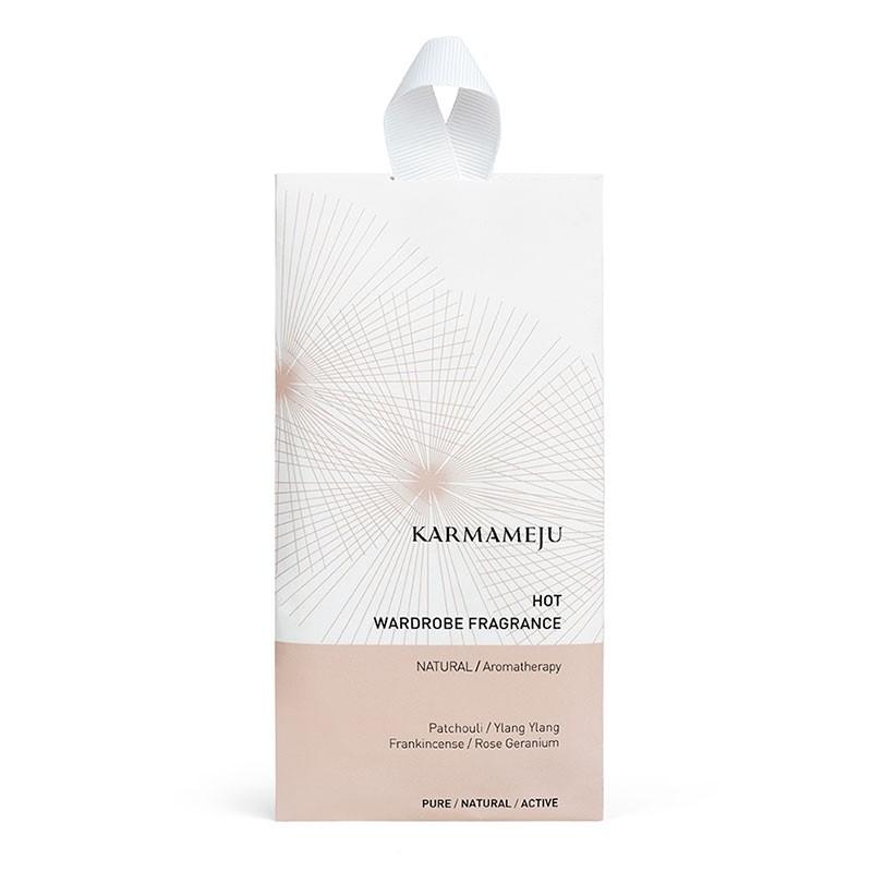 Karmameju Duftpose Hot-31