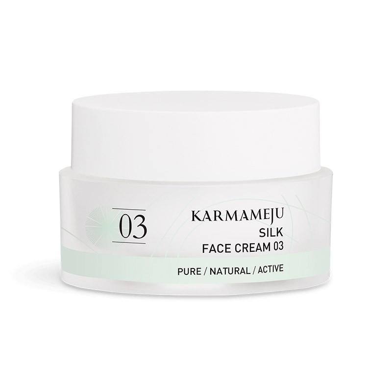 Karmameju SILK face Cream 03-31