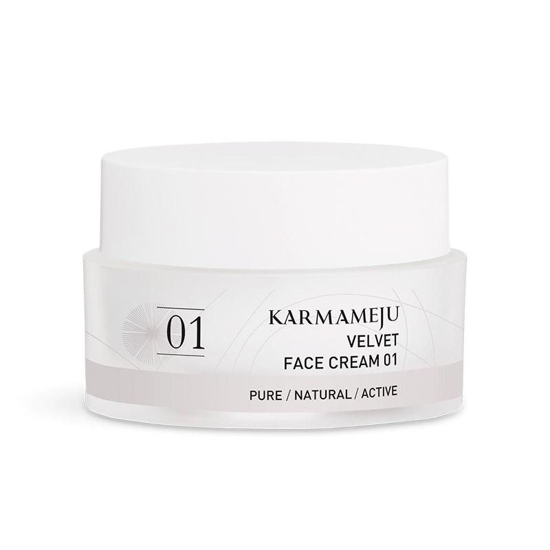 Karmameju VELVET face Cream 01-31