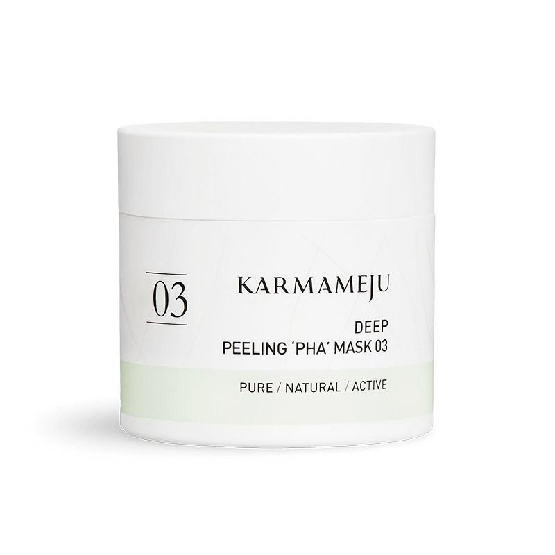 Karmameju Deep Peeling Mask 03-31