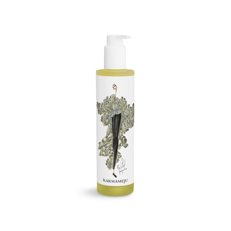 Karmameju BODY OIL WILD 03 Limited Edition-33