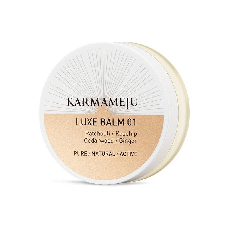 Karmameju Luxe Balm 01 20 ml Rejsestørrelse-31