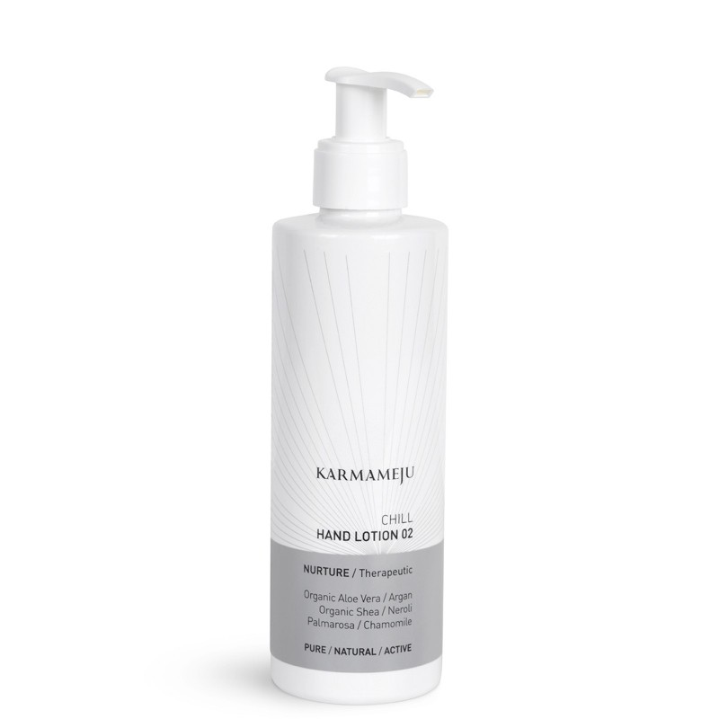 Karmameju CHILL HAND LOTION 02-31