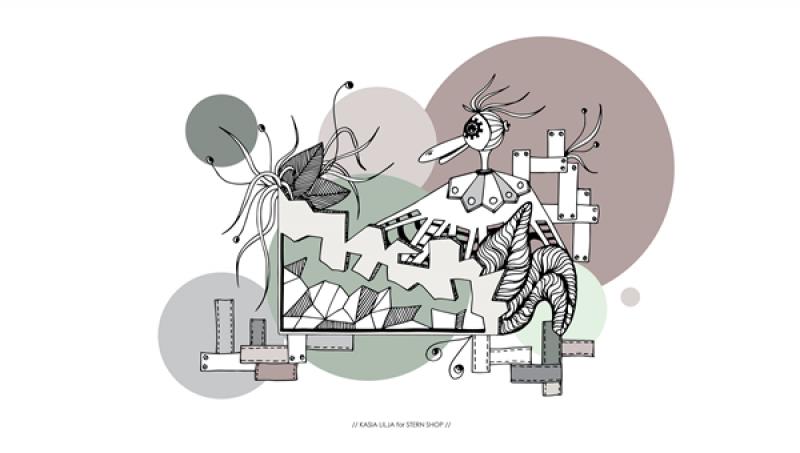 """Kasia Lilja """"Miss Bird"""" for SternShop (Version 2)-31"""