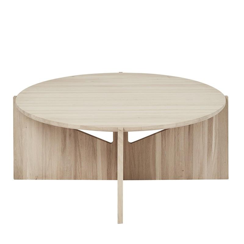 Kristina Dam Table XL Sofabord Eg Natur-31