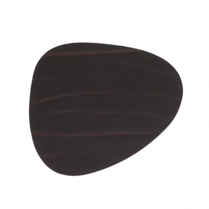 LindDNA Glasbrik Curve Buffalo Brun-31