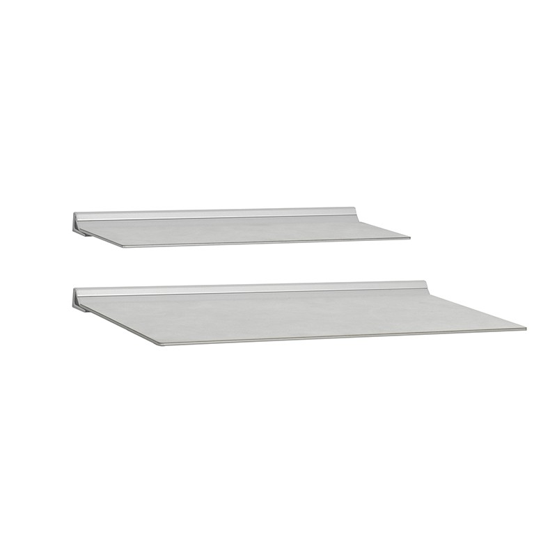 LindDNA Slim Shelf Hylde Nupo Sort Medium-31