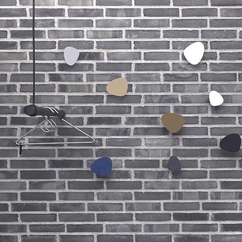 LindDNA Wall Dot Nupo Metallic Small-31