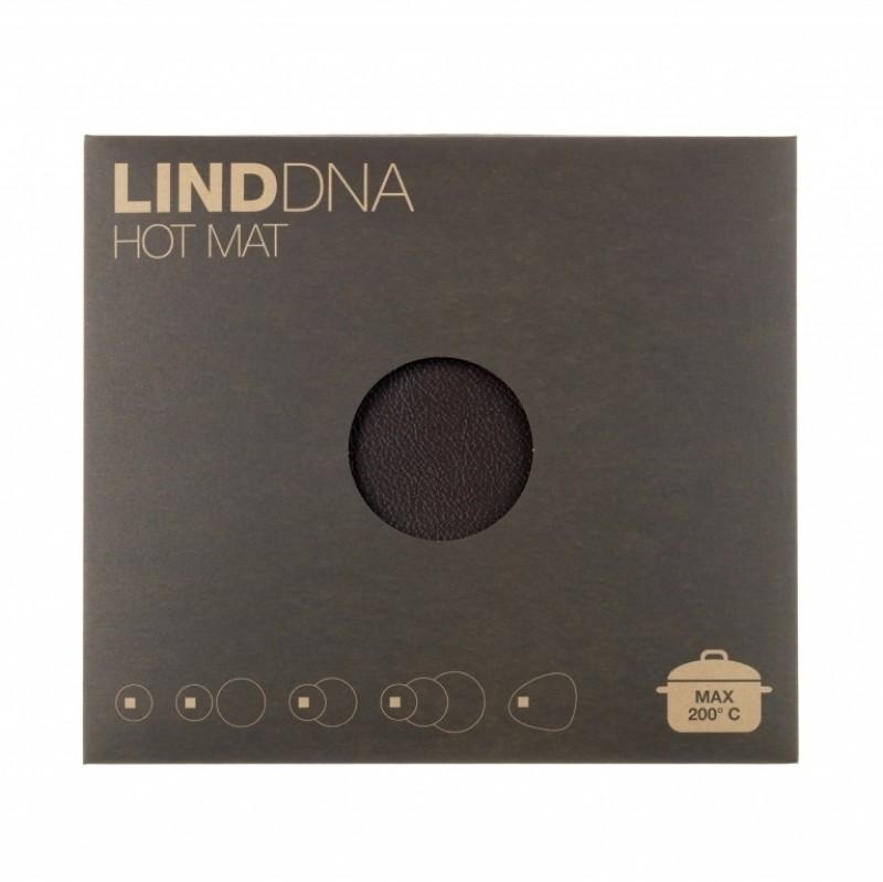 LindDNA Hot Mat Triple Moon bordskånere Cloud Light Grey-31
