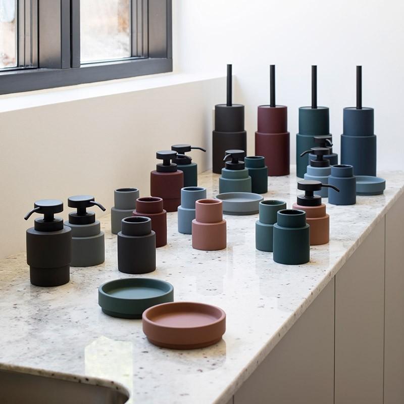 Mette Ditmer SHADES Toiletbørste Wine-31