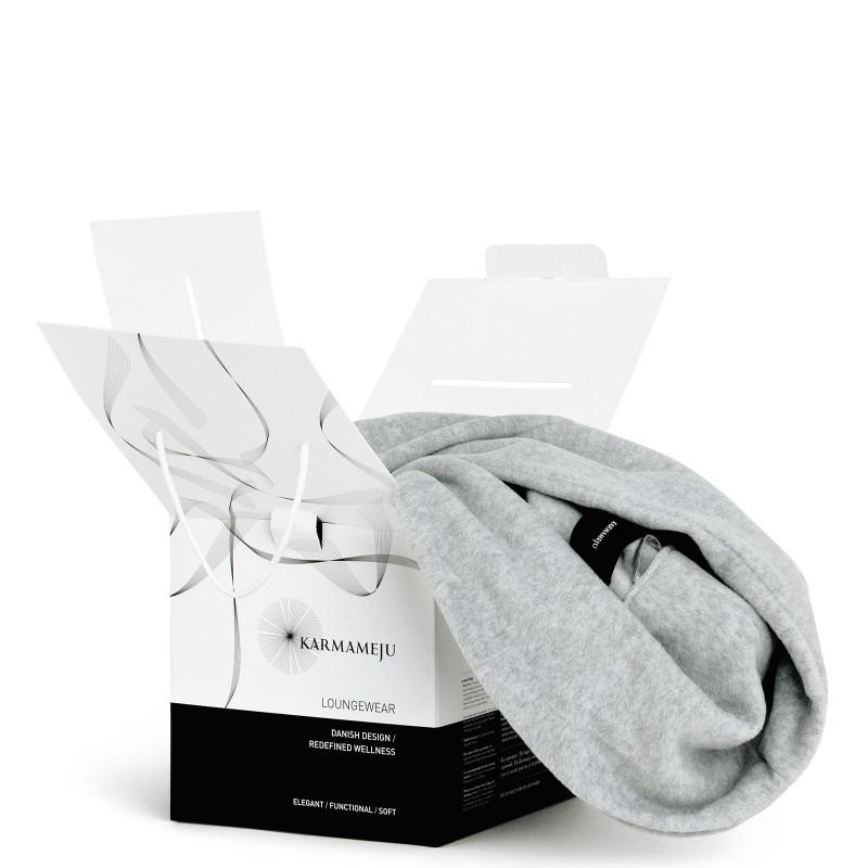Køb Karmameju Morgenkåbe hos DesignMe - Til både Mænd og Kvinder - DesignMe