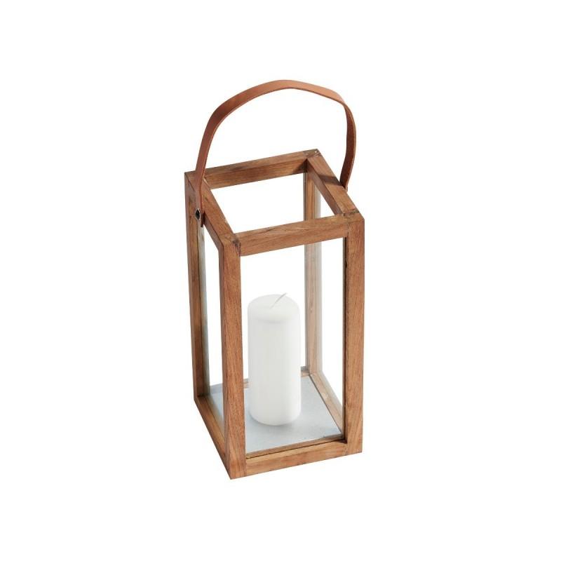 Muubs Lanterne teak Small-31