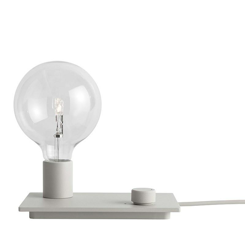 MUUTO Control Lamp Grå-31