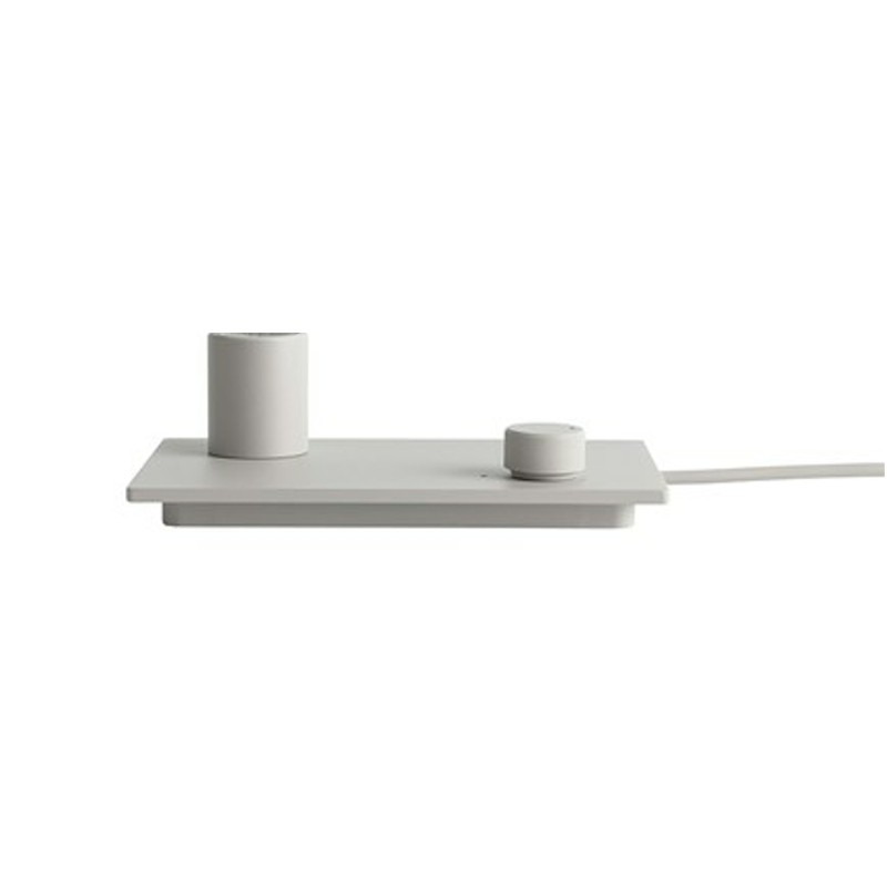 MUUTO Control Lampe Grå-31
