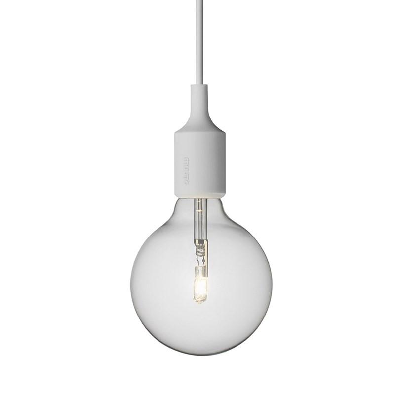 Muuto E27 Pendel Lampe-31
