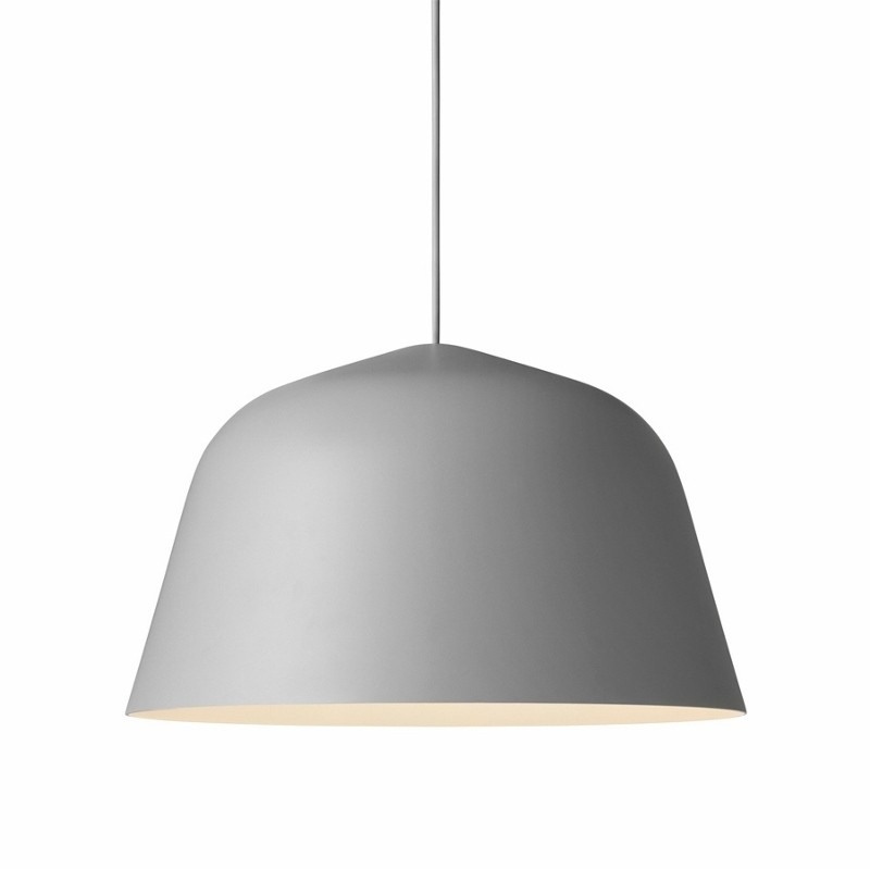 MUUTO Ambit Lampe Small Grå-31